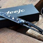 Deejo Customized Pocket Knife review Kung Fu Kingdom 770x472