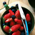 Deejo berries
