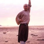 Jet Li in the career-defining role of Wong Fei Hung