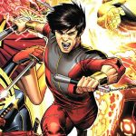 Marvel Announces Shang-Chi Movie! -Kung Fu Kingdom