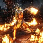 Mortal Kombat 11 - Trailer Officially Released! -Kung Fu Kingdom
