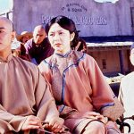 Once Upon a Time in China and America (1997) - Kung Fu Kingdom