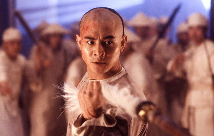 Tsui Harks finest hour