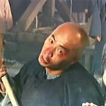 Wong Fei Hung Club Foot and 13th Aunt head out West