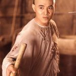 Wong's efforts lead to a confrontation with the deadly Commander Lan