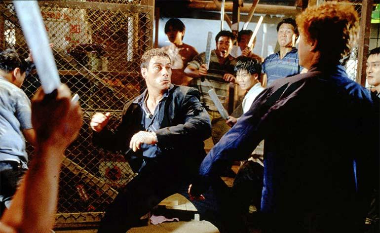 Knock Off 1998 Kung Fu Kingdom 770x472