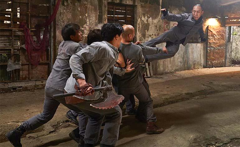 Revenger 2019 Kung Fu Kingdom 770x472