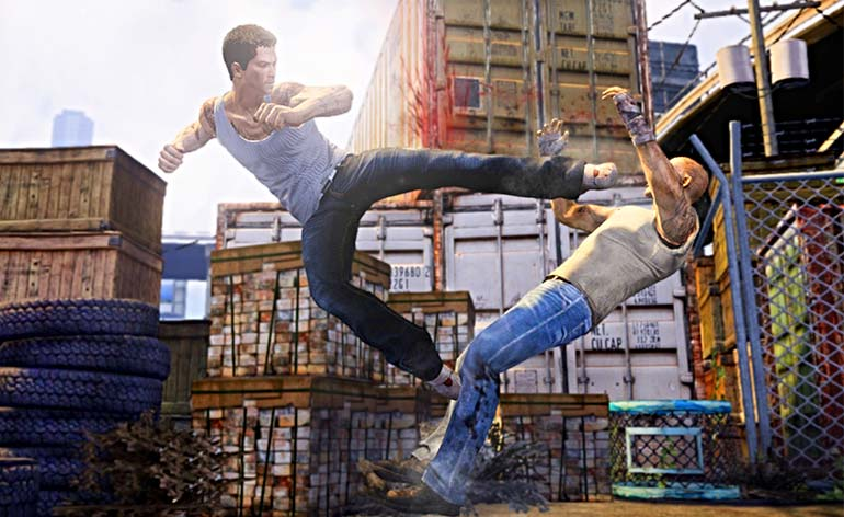 Sleeping Dogs 2012 Kung Fu Kingdom 770x472