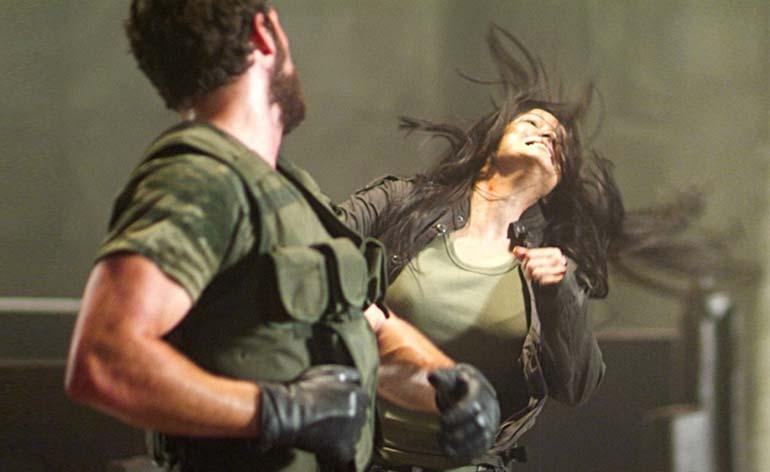 The Tournament (2009) -Kung Fu Kingdom