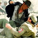 Top 5 Indiana Jones Movie Fights - Kung Fu Kingdom
