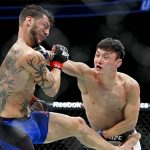 Top 5 MMA Finishes – Doo Ho Choi - Kung Fu Kingdom