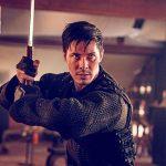Into the Badlands Season Three - Episodes 1-8 -Kung Fu Kingdom