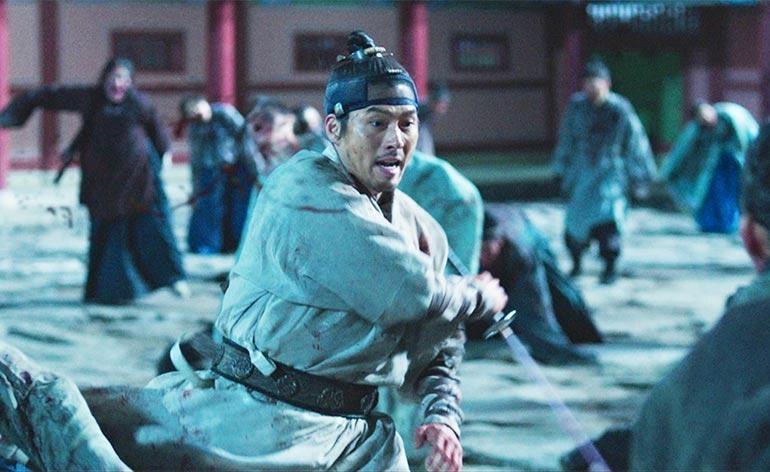 Rampant 2018 Kung Fu Kingdom 770x472
