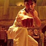 Tony brings on the FU in Ong Bak