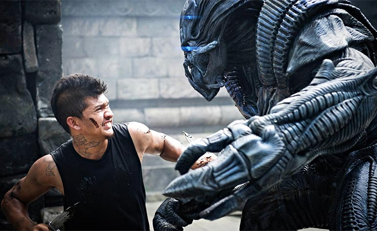 Top 10 Alien Movie Fights Kung Fu Kingdom 770x472