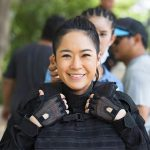 Interview with Jeeja Yanin -Kung Fu Kingdom