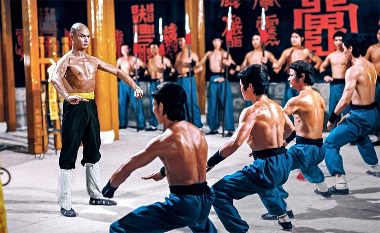 Legendary Weapons of China 1982 Kung Fu Kingdom 770x472