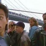 One of Mikes earliest roles was in Teenage Mutant Ninja Turtles II
