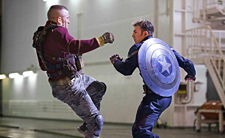 Top 10 Superhero Movie Fights — Part 2 Kung Fu Kingdom 770x472