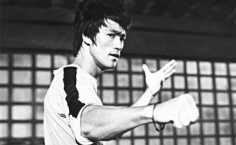 Bruce Lee A Warriors Journey 2000 Kung Fu Kingdom 770x472