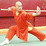 Interview with Shifu Shi Yan Ming -Kung Fu Kingdom