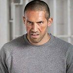Scott Adkins as Cain turns on Beast Mode
