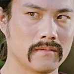 James Tien stars as Shih Shao Feng