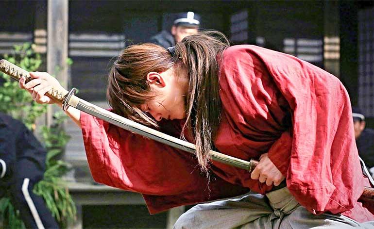 Rurouni Kenshin (2012) -Kung Fu Kingdom