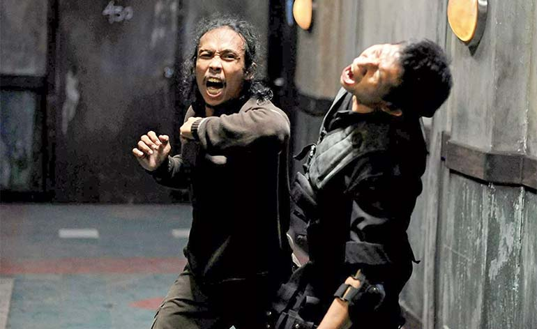 The Raid remake recent update Kung Fu Kingdom 770x472