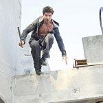 Top 5 Parkour Movie Scenes -Kung Fu Kingdom
