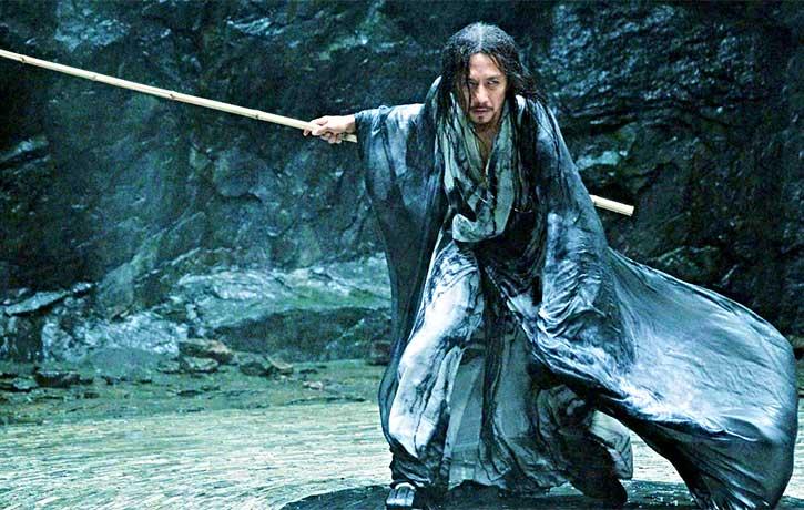 Deng Chao as Commander Ziyu