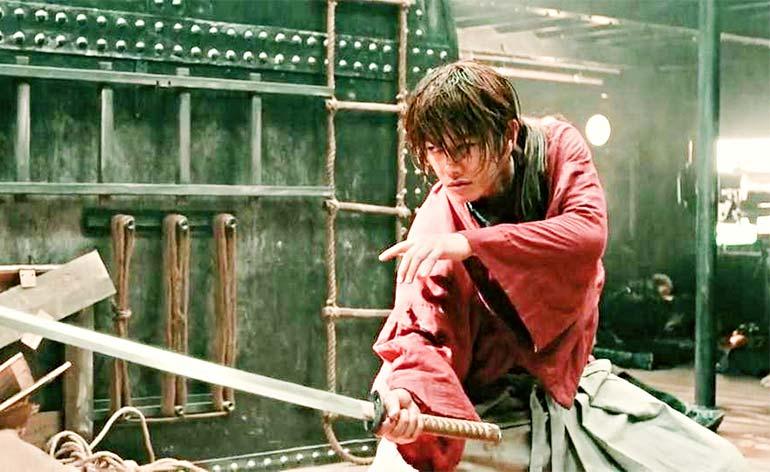 Rurouni Kenshin Part II Kyoto Inferno 2014 Kung Fu Kingdom 770x472