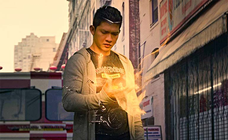 Wu Assassins debuts August 8th on Netflix Kung Fu Kingdom 770x472