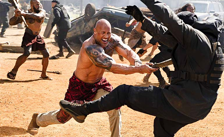 Fast Furious Presents Hobbs Shaw 2019 Kung Fu Kingdom 770x472