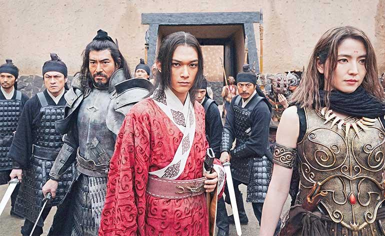 Kingdom 2019 Kung Fu Kingdom 770x472