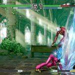 Kula Diamond uses ice to her advantage
