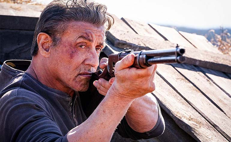 Rambo: Last Blood (2019) — Action Special - Kung Fu Kingdom