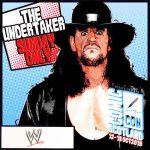 WWE legend The Undertaker!