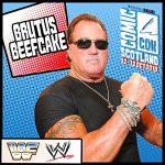 WWE star Brutus Beefcake