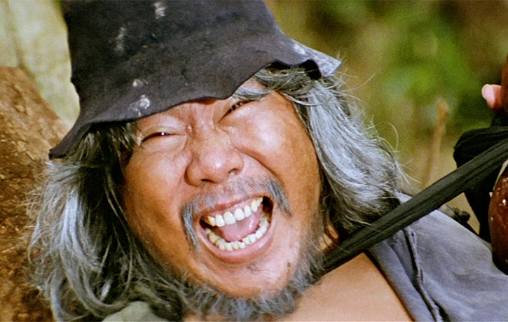 Fan Mei sheng stars as the Drunken Beggar So