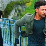 Khalid gives chase to the fleeing Kabir