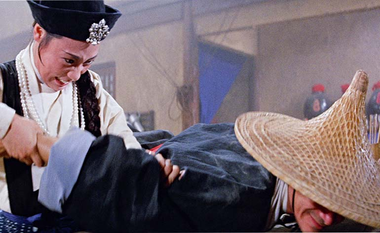 The Fate of Lee Khan Blu ray Competition Kung Fu Kingdom 770x472