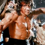 Top 3 Rambo Movie Fights- A Retrospective Action Special - Kung Fu Kingdom
