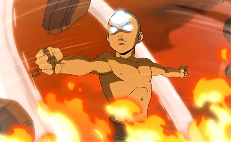 Top 5 Animated Kung Fu Kids - Kung Fu Kingdom