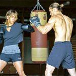 Halle Berry MMA Drama -Bruised! -Kung Fu Kingdom
