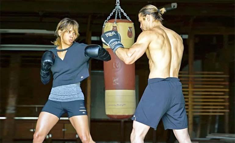 Halle Berry MMA Drama Bruised Kung Fu Kingdom 770x472