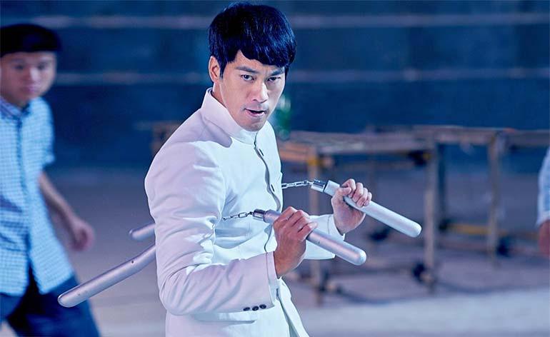 Kung Fu League 2018 Kung Fu Kingdom 770x472