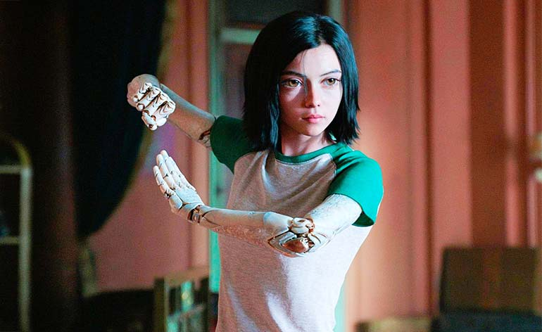 "Alita Battle Angel Producer Discusses ""Alita 2 Possibility Kung Fu Kingdom 770x472"