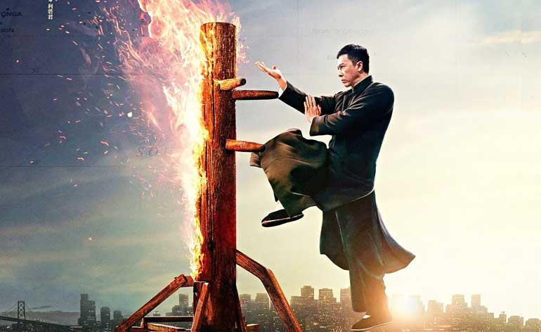 Donnie Yen Announces Ip Man 4 Last Kung Fu Film Kung Fu Kingdom 770x472