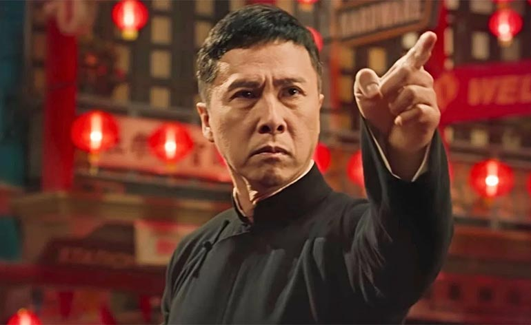 Final Ip Man 4 Trailer -A look back on the series -Kung Fu Kingdom